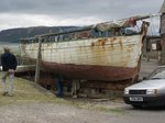 The oldest known Bristol Channel Pilot Cutter as at 1992 when first Surveyed by Kathleen Kilbey
