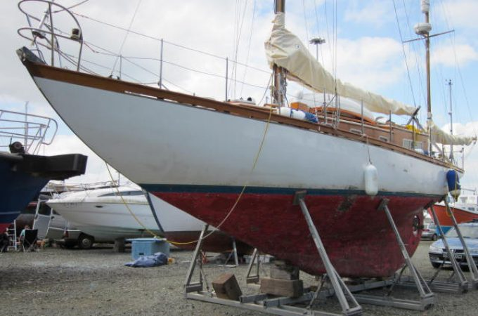 Classic Boat Surveys – Marine Surveyors